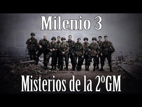 Los Pajaros | CUARTO MILENIO Temporada 15/04 (PODCAST) - YouTube