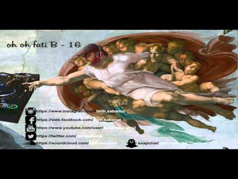 House Music Mix 2016 / fati B #16