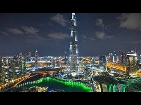 Travel Channel Documentary | Dubai The New World in Asian