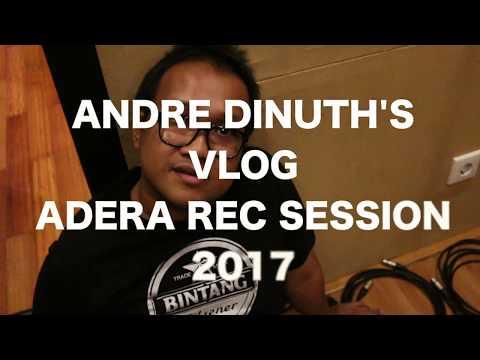 ANDRE DINUTH'S VLOG