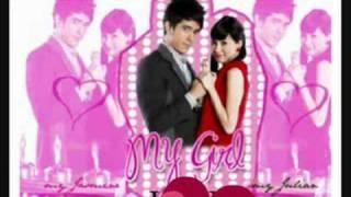 kim chiu- The moon represents my heart w/ lyrics