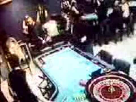 драки в казино видео