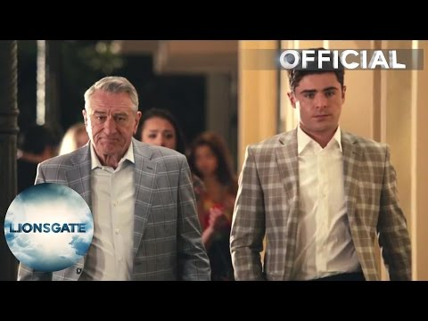 Dirty Grandpa - Official Trailer - In Cinemas From Jan 25