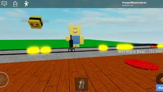 Skywars I'm coming to get ya (roblox skywars)(weight lifting)