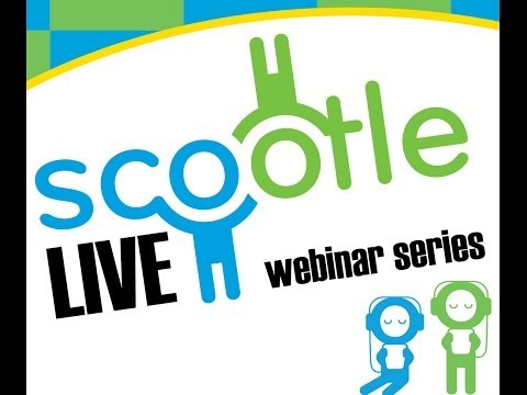 Implementing the Australian Curriculum - The Arts - ScootleLIVE Webinar Series Ep 13 (May 21)