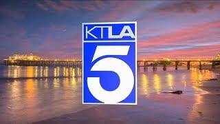 "KTLA 5 10PM ""Energy"" - Tribune Broadcasting Los Angeles News Promo (2013)"