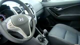 Hyundai iX20 2011 Videos