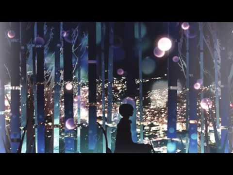 Kimitte -Kana Nishino (Male Nightcore)