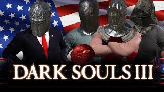 When Casuls Try to Gank - Dark Souls 3