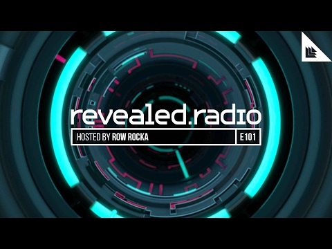 Revealed Radio 101 - Row Rocka