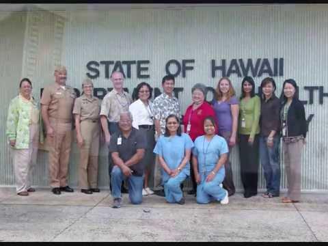 Hawaii Laboratory Emergency Response Program in Action