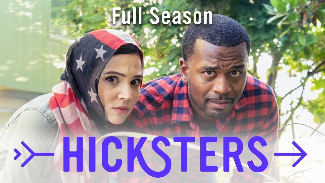 Hicksters | Season 1 | Binge