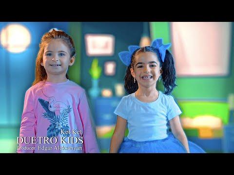 Duetro Kids - Ket Ket (2020)