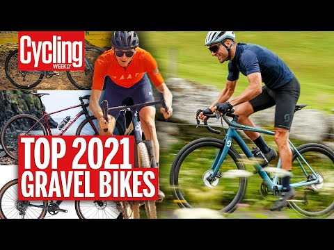 The Best Gravel Bikes For 2021 | Cycling Weekly