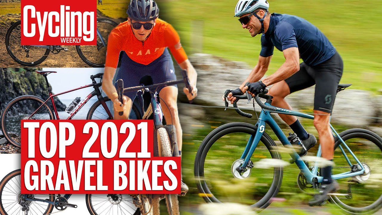 The Best Gravel Bikes For 2021   Cycling Weekly