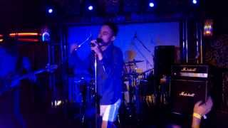 Артем Пивоваров Cry Me A River J T Cover Live In Royal Club Kharkov 19 10 2013