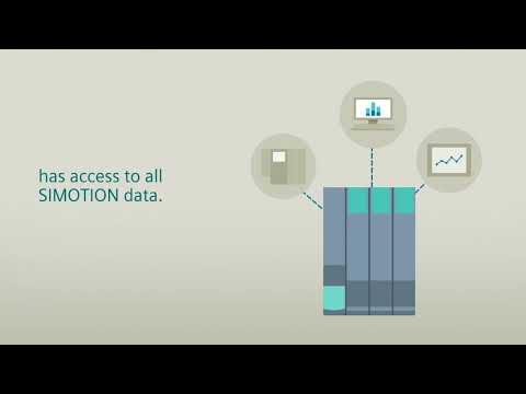 OPC UA Infographic Animation - English