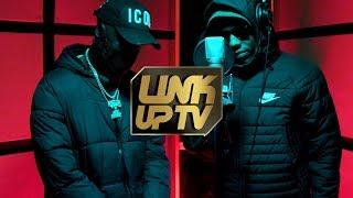 Skengdo x AM - HB Freestyle | Link Up TV