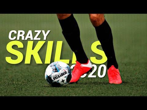 Crazy Football Skills & Goals 2020 #3