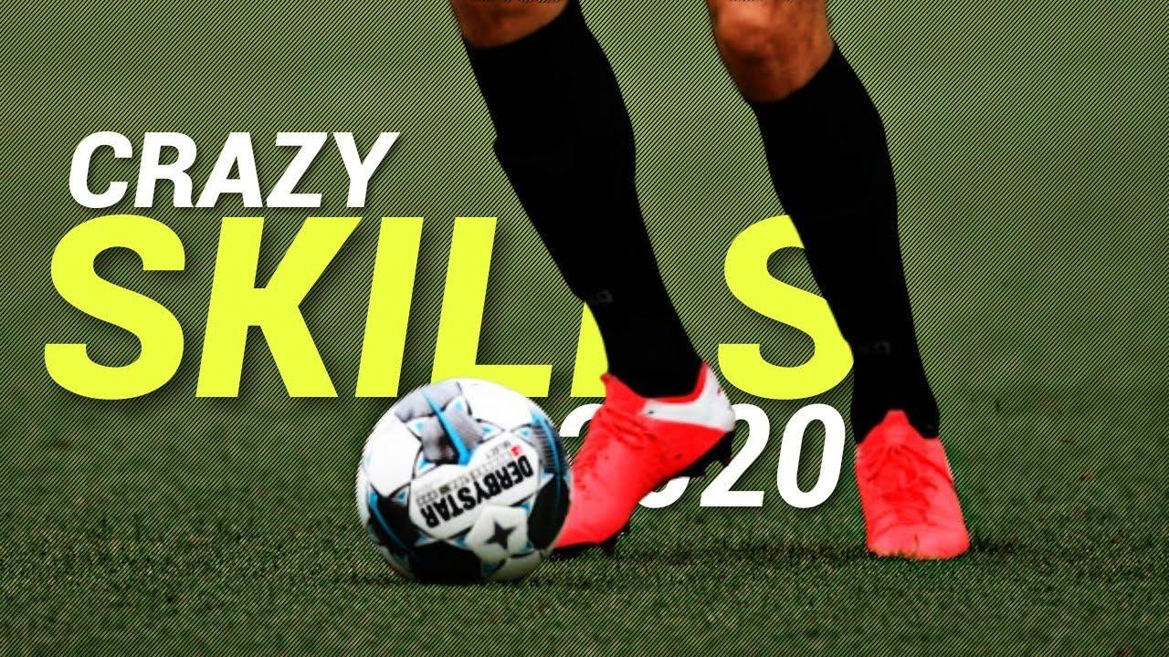 Download Crazy Football Skills & Goals 2020 #3
