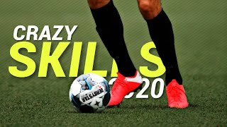 Crazy Football Skills & Goals 2020 #3