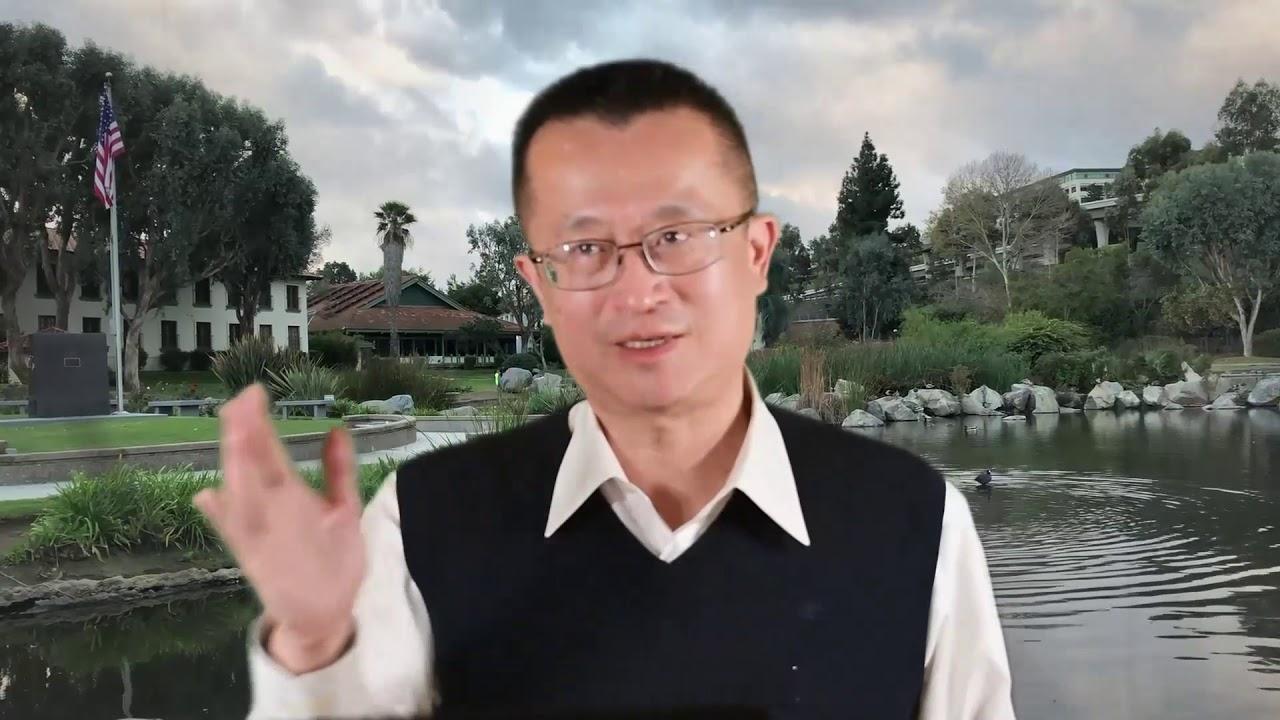李秉信-易經心法 2020庚子年地火明夷值年卦心法 www.ifindtao.com - YouTube