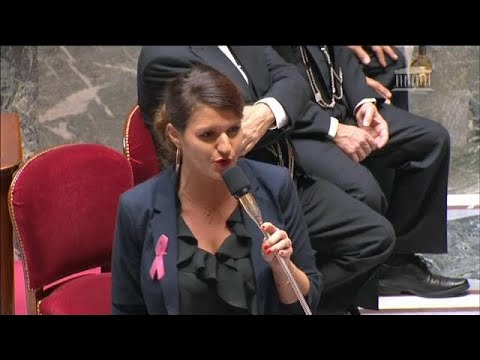 France pushes for tougher sexual harassment laws