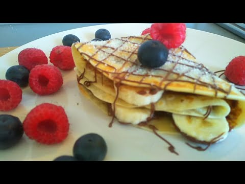 french-crepe-|-french-crepe-without-eggs-|-yummy-crepe-|-rosh-recipes