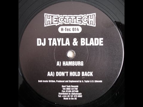 DJ Tayla & Blade - Hamburg