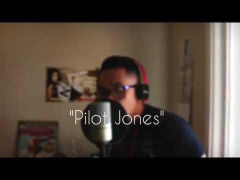 Frank Ocean - Pilot Jones (Cover) | @moeknowsfasho @chocholicious98