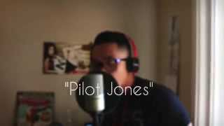 Frank Ocean - Pilot Jones (Cover) | @moeknowsfasho @chocholicious98