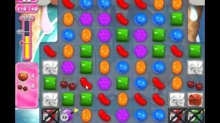 candy crush saga  level 502 ★★