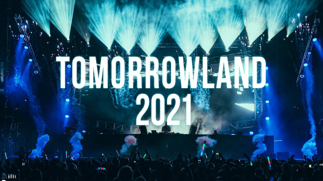 Tomorrowland 2021 - Best EDM Songs Mix 2021