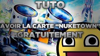 TUTO - BO3 : Avoir la carte
