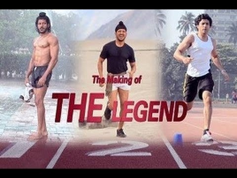 Making of the Legend | Bhaag Milkha Bhaag | Farhan Akhtar Travel Video