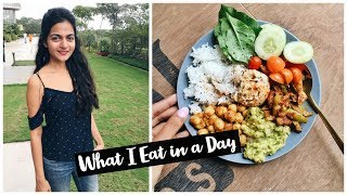 What I Eat in a Day - Weekend Edition | Healthy & Vegan 🌿 Food Styling Tips🍴Indian Food