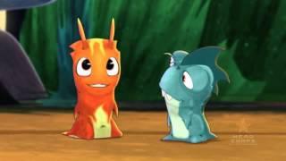 Slugisode - Buzzsaw In: Going to the Frientist - Slugterra - Disney XD Official