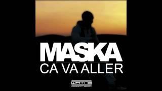 Gambar cover Maska Ca Va Aller,Espace_Temps