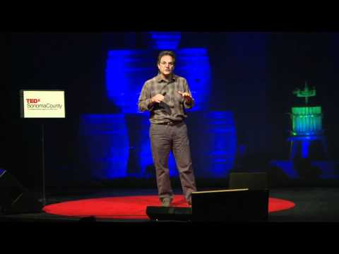 Farming with the wild: Dan Imhoff at TEDxSonomaCounty