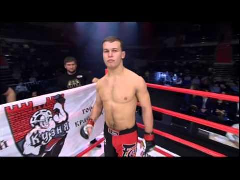 Никита Осипов VS Алексей Мартынов Tech-KREP FC:БИТВА ГЕРОЕВ