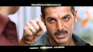 Jungle Ka Sher Badlega - Shootout At Wadala