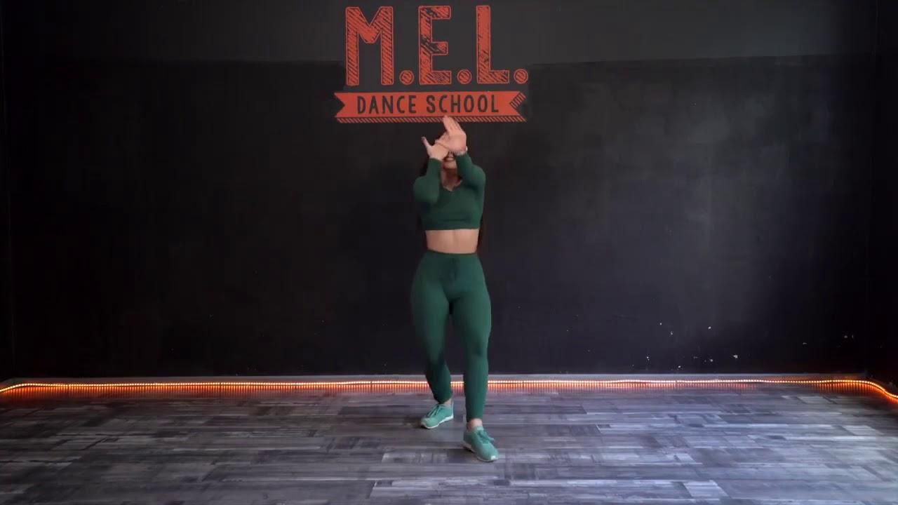 Dancehall Ria 1
