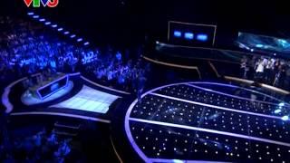 Vietnam Idol 2012 - Greatest love of all - Tùng Dương