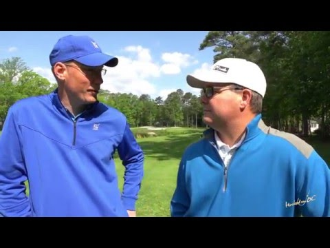 Ocean Pines Golf With John Malinowski, PGA & Scott Lenox