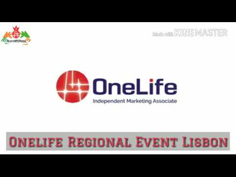 Onelife Lisbon Event 2017 Review