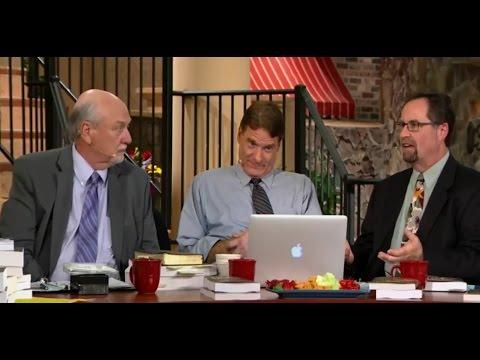 Surprising EndTimes Prophecies EDITED & CONDENSED – Tom Horn, Chris Putnam & Derek Gilbert