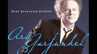 """Art Garfunkel: """"Quiet Nights Of Quiet Stars (Corcovado)"""""""