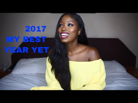 LIFE UPDATE 2017/MY FAVOURITE PRODUCTS OF 2017