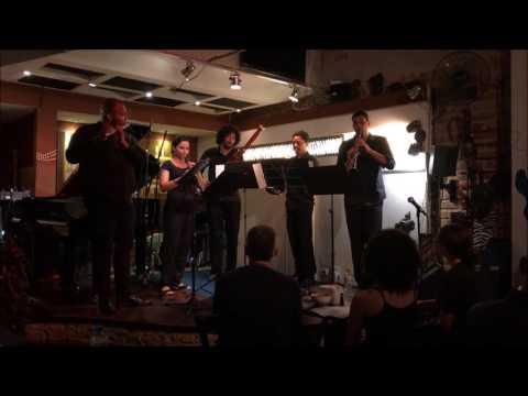 Rodrigo Camargo - Suíte Anacrônica Quinteto Lorenzo Fernandez