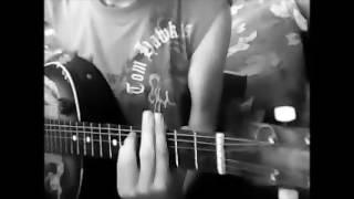 Песни под гитару. Пролетая над нами.